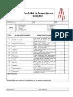 Check-list de Inspecao Escadas (1)