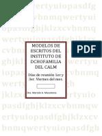 MODELOS ESCRITOS DEL INSTITUTO DE FLIA.docx · versión 1