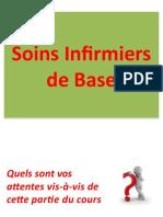 Acceuil Et Installation Du Patient Definitif Dernier