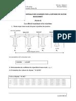 TD Methode GM (partie II)