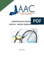 Adm Financeira na Prática - Micro e Pequena empresa