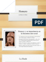 18 Homero