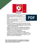 CONVOCATORIA D1 CALI