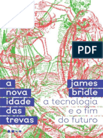 Bridle, James-  A nova idade das trevas