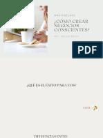 Masterclass Negocios Conscientes - Yésica Monti Argentina Potencia
