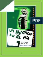 Un Fantsma en El Piso 7 _ Lena (1)