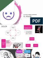 EL DOLOR  (1)