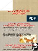 EL-COMUNISMO