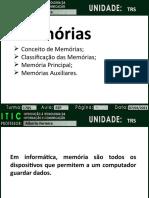 Aula 03 - Memorias (1)