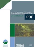 Aps. sobre o Parque Nac. da Tijuca - Elaboração de plano de ação