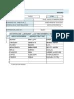 FORMATO DE INFORME  MATEMATICA 2021 (1)
