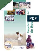 Diagnóstico social de Retiro (ES) (2006)