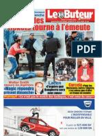LE BUTEUR PDF du 24/03/2011