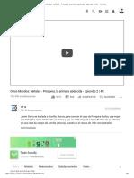 Otros Mundos_ Señales - Próspera, la primera abducida - Episodio 2 _ #0 - YouTube