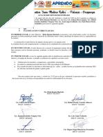 ACTA DE REUNIÓN DOCENTE 2021 . 09