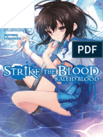 Strike the Blood 7