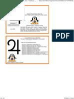 10 quadranti radioestesici pinguino picchio e il zampa volume 2° | Vebuka.com