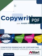 Afiliart - Copywriting