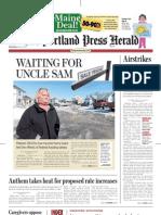 The Portland Press Herald 3-23