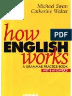 How English Works Grammar Practice