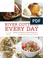 Recipes from River Cottage Ever Day by Hugh-Fearnley Whittingstall