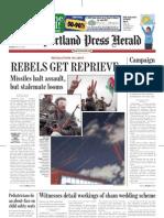 Portland Press Herald 3-22