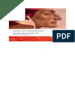 Emilio Pasquini - Vita di Dante. I giorni e le opere (2015, BUR) - libgen.lc