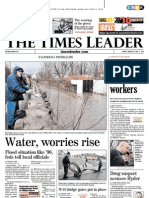 The Times Leader 3-11