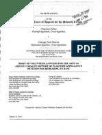 Amicus Curiae Brief of VLA for plaintiff Chapman Kelley