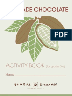 Activity Booklet
