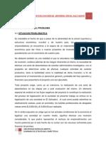 LEGALIZACION DE UNA SOCIEDAD EN EL SALVADOR