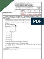 Física CFS - 2011.1