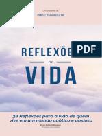 Ebook - Reflexões de Vida (1)