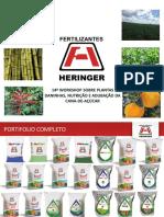 26. Momento Heringer - Tecnologia Heringer de Micronutrientes Em Formulações Npk - Thiago Ferreira