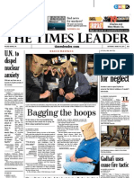 Wilkes-Barre Times Leader 3-19