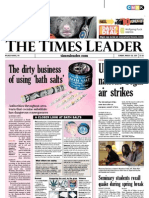 Wilkes-Barre Times Leader 3-20