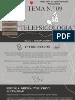 TEMA09-TELEPSICOLOGIA