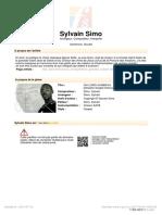 [Free Scores.com] Simo Sylvain Lord Kumbaya 56126