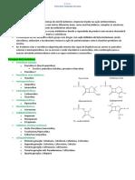 2 - Resumo Farmacologia II - Penicilinas