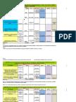 ACTIVIDADES ESCUELAS  Enero 2010-2011