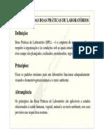 Principio s Laboratori a Is