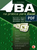 VBA na pratica para Excel - Fabrizio Vesica