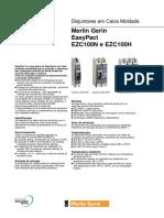 Panorama Easypact Ate100a