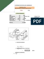 Programa Cálculo Engranajes Rectos