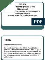 TESTE-WESCHLER