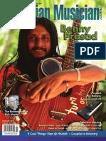 Christian Musician Magazine - MarchApril 2011