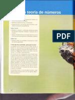 SABERES MATEMÁTICAS 6 - UNIDAD 2