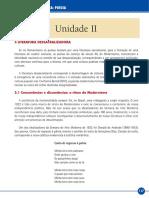 Literatura Brasileira - Poesia (60hs)_Unidade II