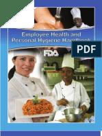 FDA Hygiene