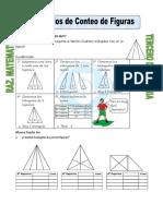 Ficha Ejercicios de Conteo de Figuras Para Tercero de Primaria (2)